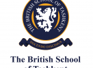 The British School of Tashkent